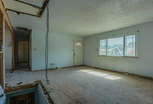 Monterey Living Room - Before